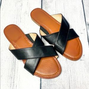 Shoes - Woman's sandals | EUC